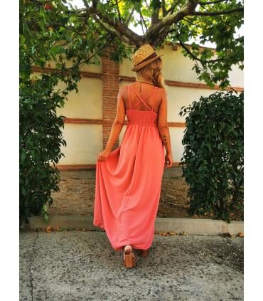 Vestido Melany